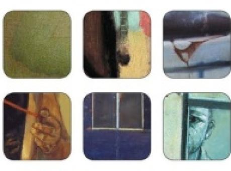 Éjszakám, nappalom - csoportos, tematikus kiállítás