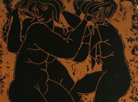 Amerigo Tot (1909-1984) - különleges tárlat