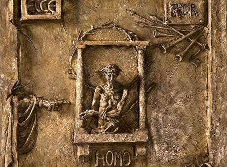 Frederico Severino szobraival bővült galériánk