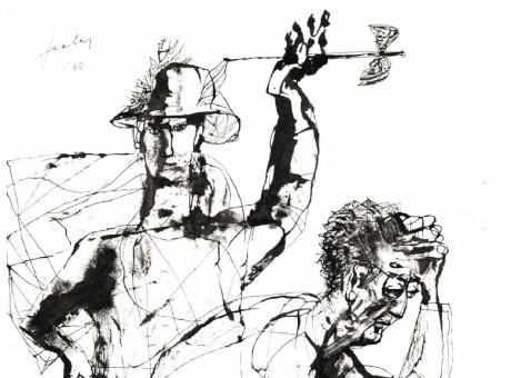 Szalay Lajos kiállítás