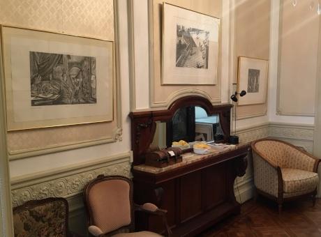 Orosz István kiállítások: Antwerpen, Jekatyerinburg, Nizhny Novgorod