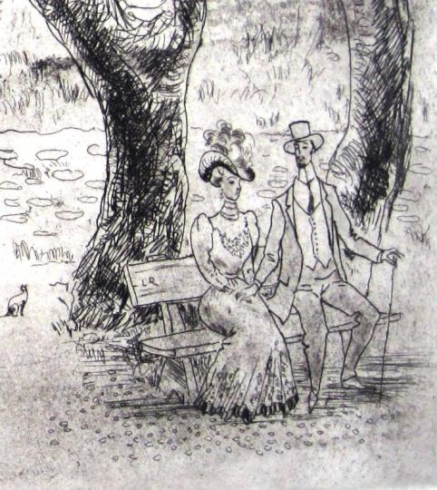 Láng Rudolf (1904-1991)