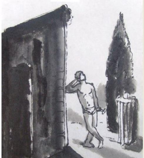 Borsos Miklós: Egyedi rajzok