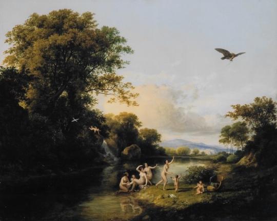 1. Művészeti aukció kiállítása