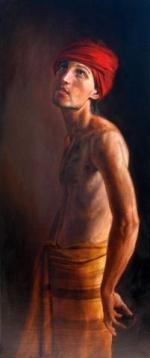 Szenteleki, Gábor: Gedanken über David I