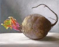 Szenteleki, Gábor: In Übereinstimmung mit Goya - nur rote Bete IV