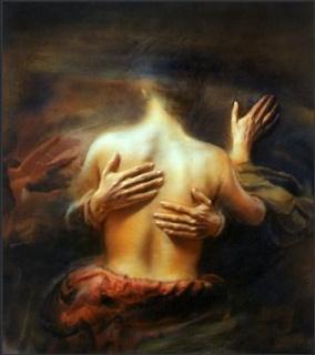 Szkok, Iván: Rembrandt study