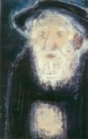 Gábor Marianne: Öreg zsidó