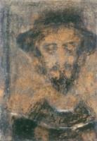 Gábor, Marianne: Der Rabbi