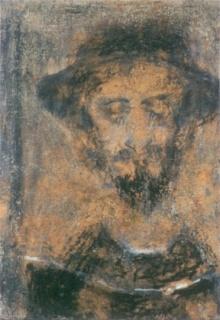 Gábor Marianne: Rabbi