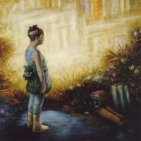 Csáki Róbert: Rózsakert