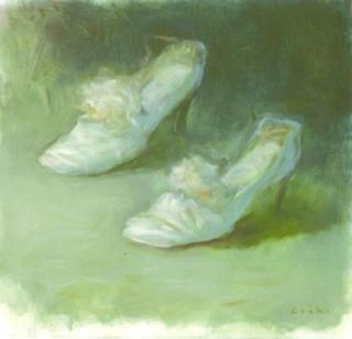 Csáki Róbert: Topánkák