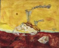 Almásy, Aladár: Mildewed breadfactory