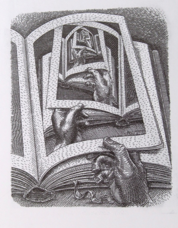 Orosz, István: Turning the pages