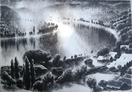 Kórusz, József: Donauknie