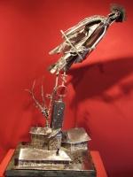 Varga Imre: Hommage a Cezanne
