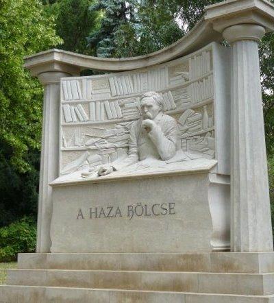 Melocco, Miklós: Deák Ferenc