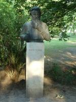 Kisfaludi Strobl, Zsigmond: Izsó Miklós