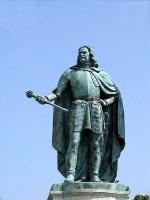 Kisfaludi Strobl, Zsigmond: Rákóci Ferenc