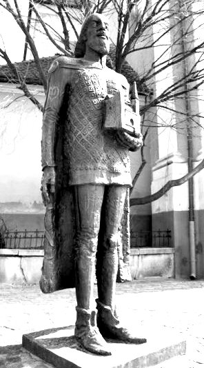 Kő, Pál: King Béla
