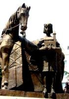 Kő, Pál: Szent István király