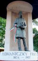 Kő, Pál: Frigyes Podmaniczky