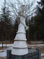 Kő Pál: Menyasszony