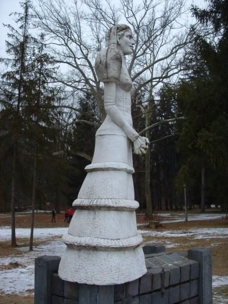 Kő, Pál: Bride
