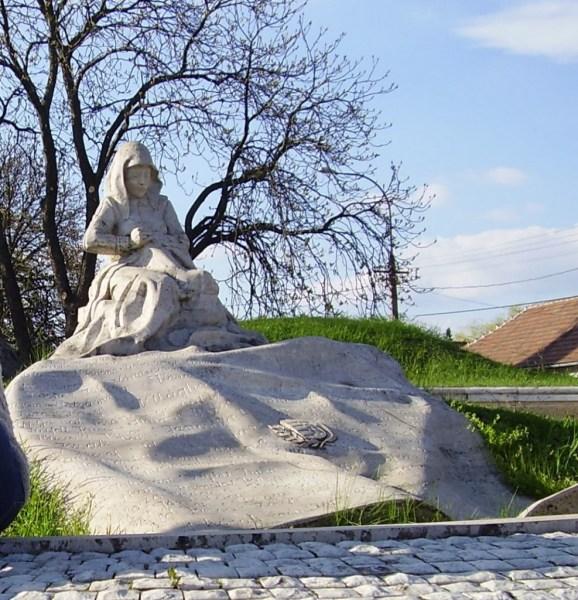 Kő Pál: 1848-as emlékmű