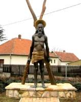 Kő, Pál: Szent András