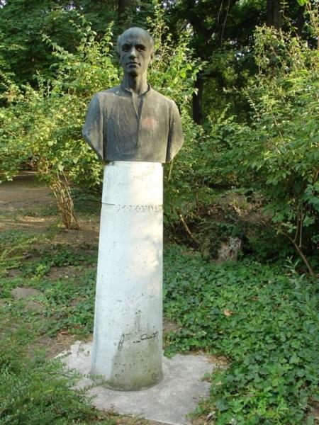 Pátzay Pál: Derkovits Gyula