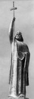 Pátzay Pál: Szent István