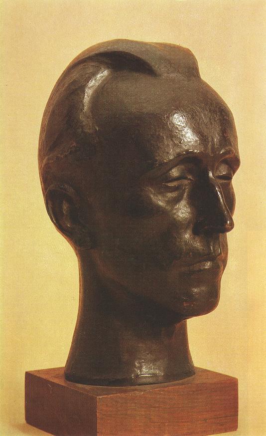 Pátzay Pál: Bernáth Aurél