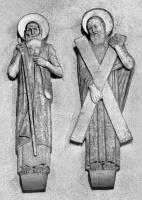 Pátzay Pál: Apostolok