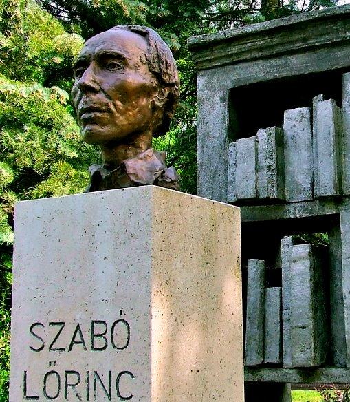 Schaár Erzsébet: Szabó Lőrinc