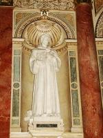 Stróbl, Alajos: Saint Francis of Assisi