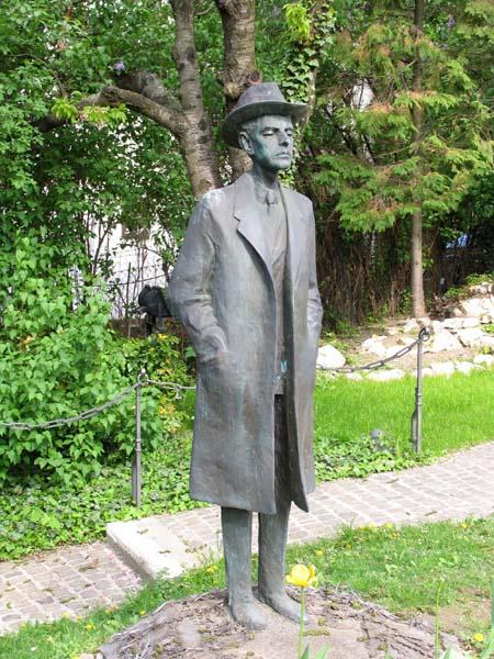 Varga, Imre: Béla Bartok