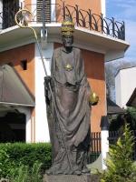 Varga Imre: II. Szilveszter pápa