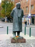 Varga, Imre: Móricz Zsigmond