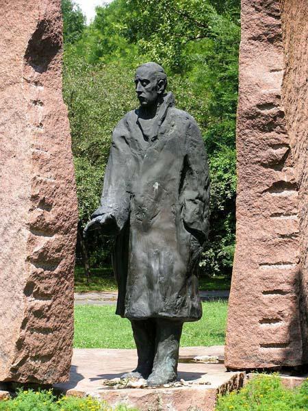 Varga, Imre: Raoul Wallenberg