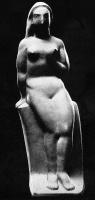 Vedres, Mark: Female nude