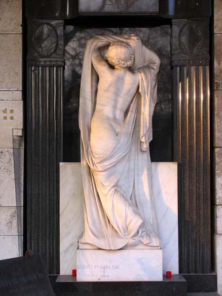 György, Zala: Bayer Krucsay memorial