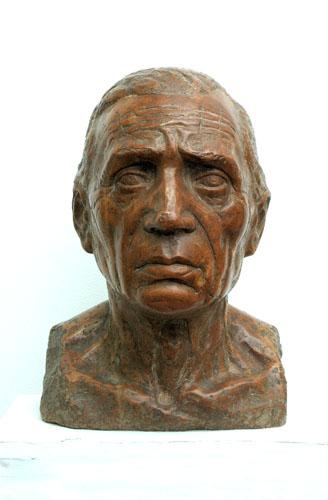 Borsos Miklós: Egri József