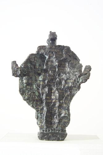 Kerényi, Jenő: The Ten Commandments, Moses