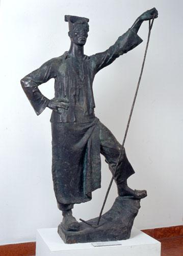 Somogyi József: Martinász