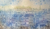 Gross Arnold: Kék álmok városa