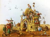 Artner Margit: Cifra palota