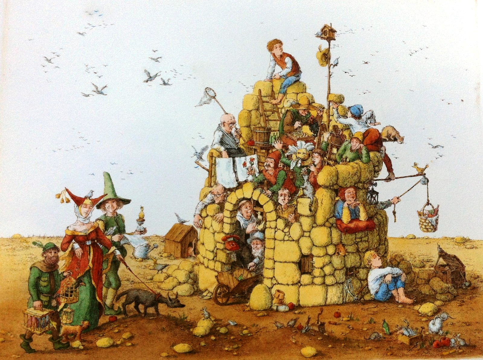 Artner, Margit: Der Palast