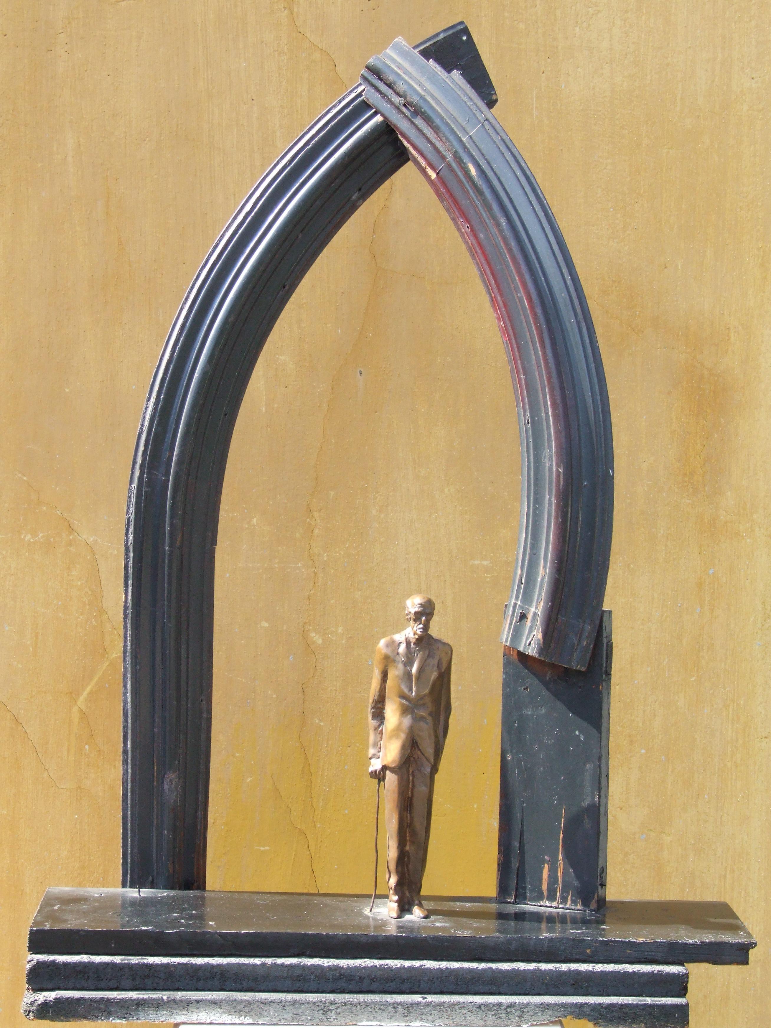 Varga Imre: Károly Mihály
