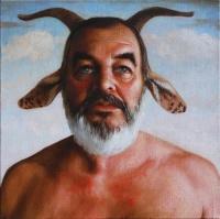 Szenteleki, Gábor: Not a standard satyr